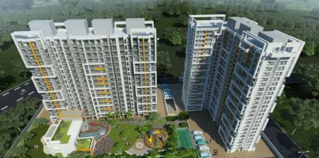 ecocity Images for Elevation of Sanghvi Ecocity