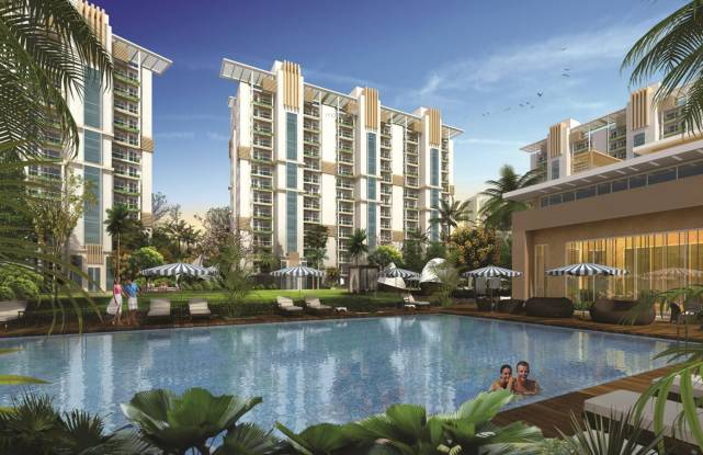 Images for Elevation of Emaar Gurgaon Greens