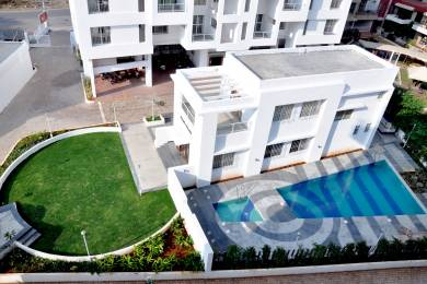 Nirmiti Crimson Dale Amenities