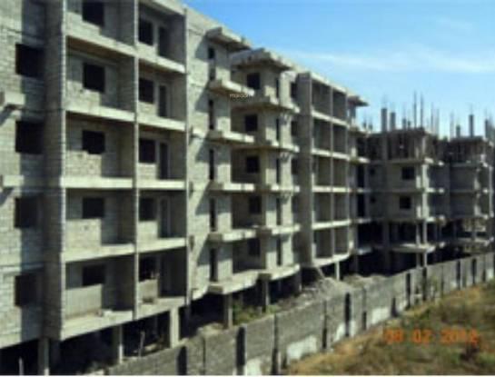 Nisarga Sarovara Construction Status
