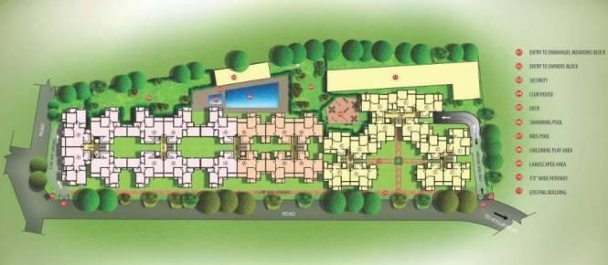 Emmanuel Meadows Master Plan
