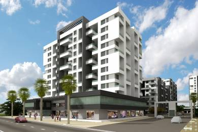 Images for Elevation of Wadhwani Constructions Sai Vision