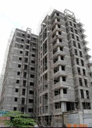 Vascon Willows Construction Status