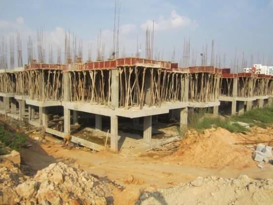 Radiant Reshan Construction Status