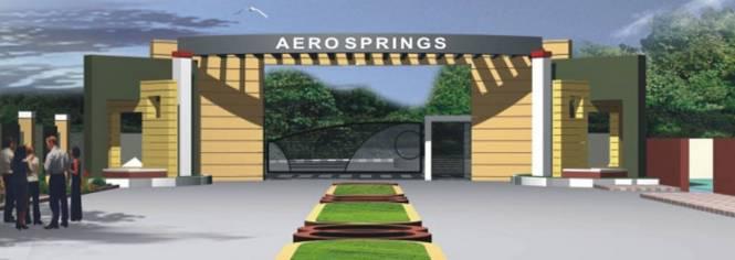 Aashrayaa Aero Springs Main Other