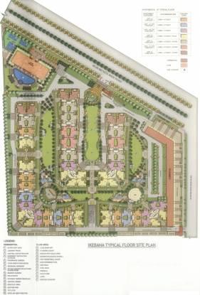 Gulshan Ikebana Layout Plan