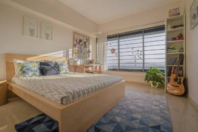 platinum Bedroom
