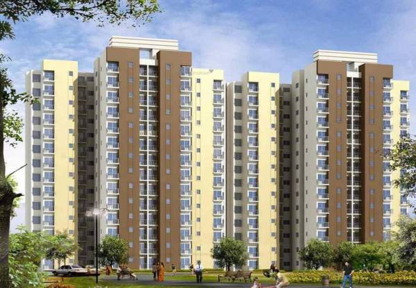 Unitech Unihomes 2 Elevation
