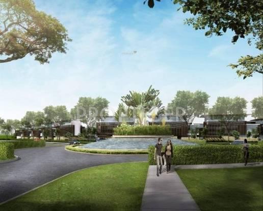 Embassy Boulevard Amenities