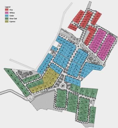 Embassy Boulevard Master Plan