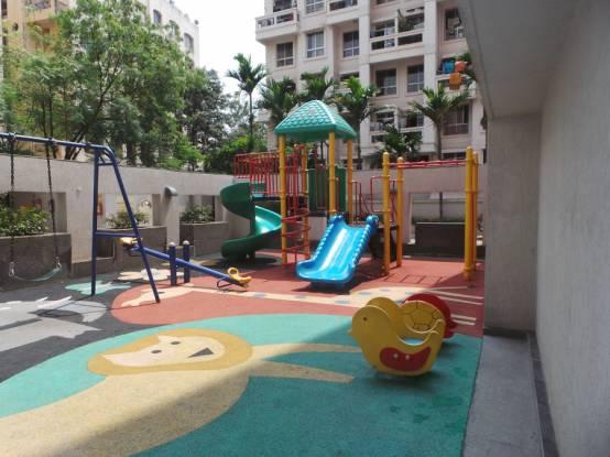 sky-vie Children's play area