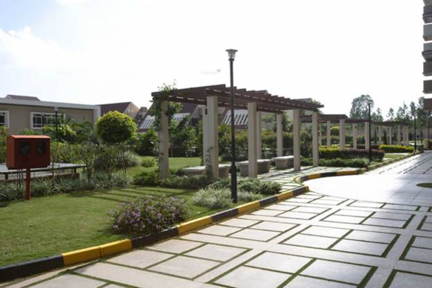 Sobha Amethyst Amenities