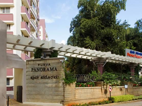 purva-panorama Images for Elevation of Purva Purva Panorama