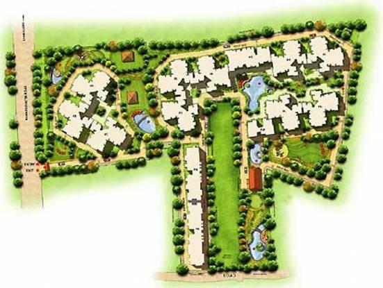 purva-panorama Images for Master Plan of Purva Purva Panorama