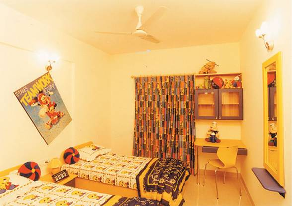 Mantri Mantri Residency Main Other