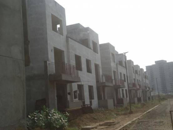 Vatika Primrose Floors Construction Status