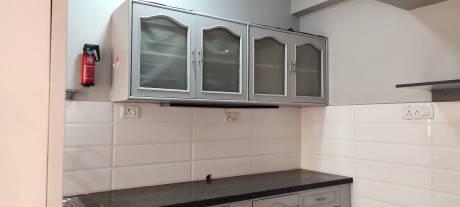 residency Kitchen