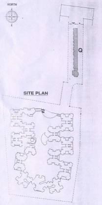 Shriram Samruddhi Site Plan
