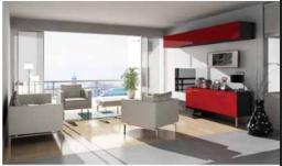 mihira Living Area