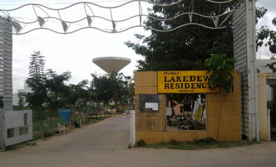 Reliaable Lakedew Residency Main Other