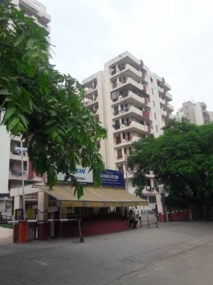 premier-apartment Elevation