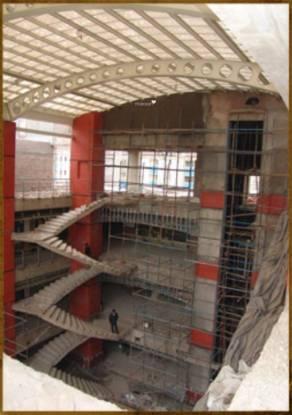 Jaipuria Sunrise Greens Apartment Construction Status