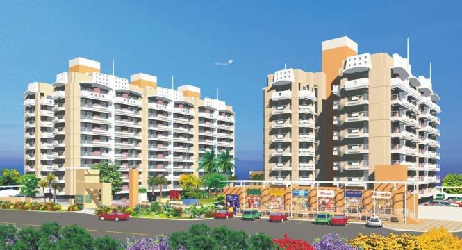 Images for Elevation of Gulshan GC Centrum