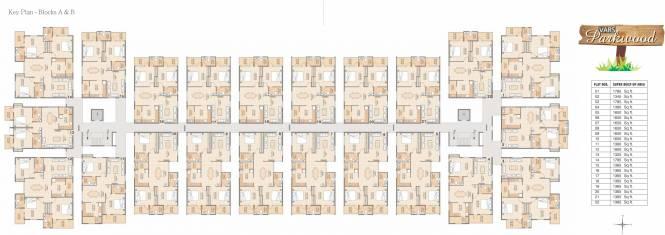 parkwood Images for Cluster Plan of Vars Parkwood