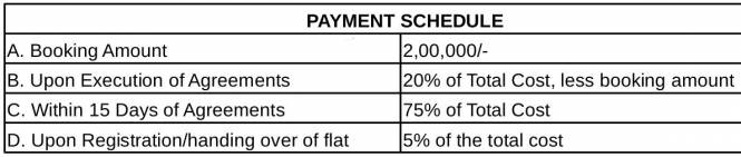 Images for Payment Plan of Vars Parkwood