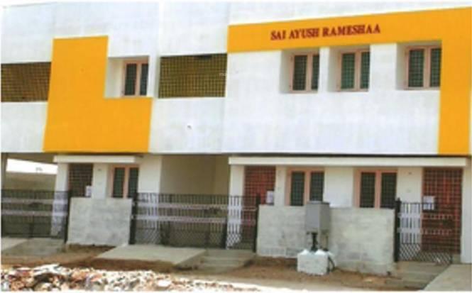 Sai Ayush Rameshaa Construction Status