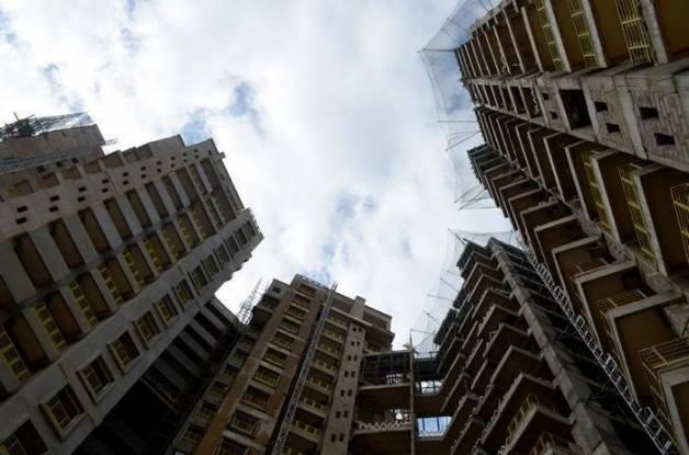 Siroya Environ Construction Status