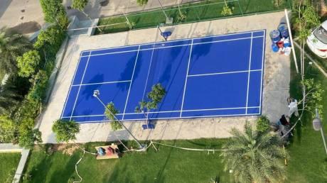 emerald-estate Tennis Court