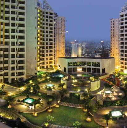 Concrete Sai Saakshaat Amenities