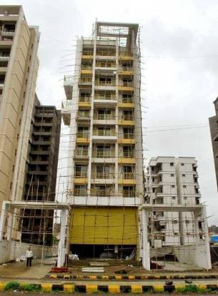 Reliable Balaji Amrut Construction Status