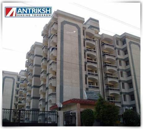 The Antriksh Antriksh Dwarka Construction Status