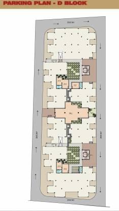 Navin Springfield Cluster Plan