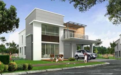 MAK Luxury Villas Elevation