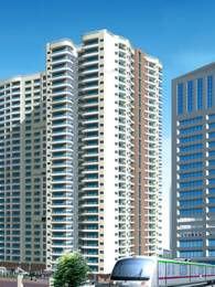 metropolis-residences Images for Elevation of HDIL Metropolis Residences