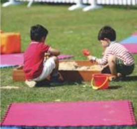 rameshwaram Children's play area