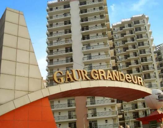 Images for Elevation of Gaursons Gaur Grandeur