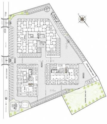 Arun Desh Site Plan