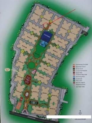 Jain Green Acres Site Plan