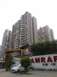 Amrapali Empire Elevation