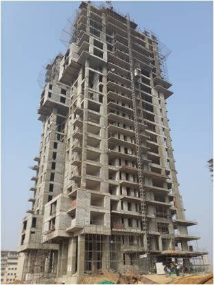 Pioneer Araya Construction Status