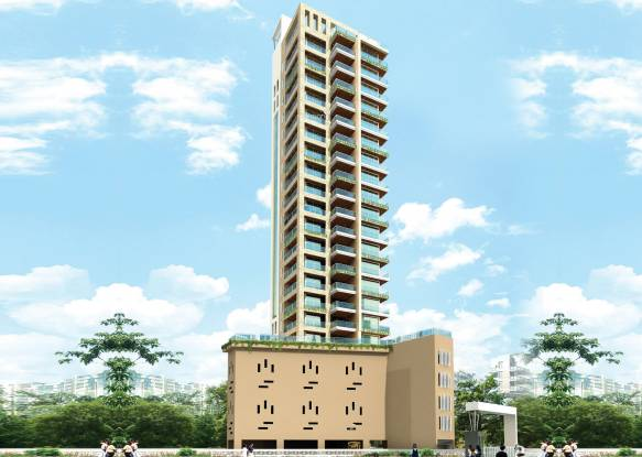 Images for Elevation of Neelam Realtors Spiro Tower