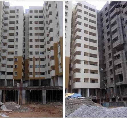 Oceanus Greendale IInd Phase Construction Status