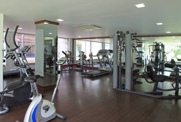 Sangath Platina Amenities