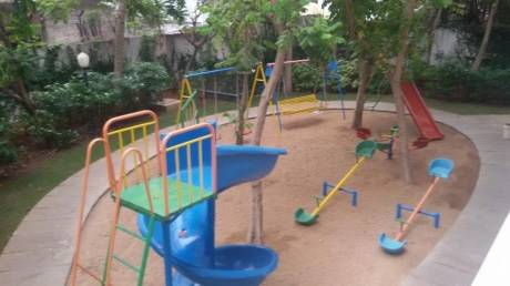 samarpann Children's play area