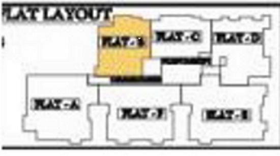 Ramaniyam Clasic Rudhra Layout Plan