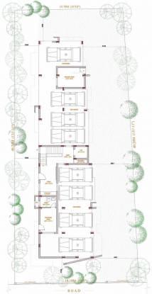 Casagrand Silver Oak Site Plan